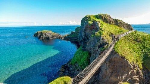 Côte et Glens d'Antrim