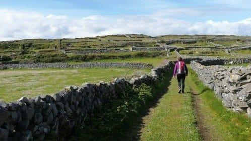 Connemara et l'Ouest Irlandais